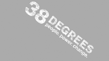 38 degrees logo