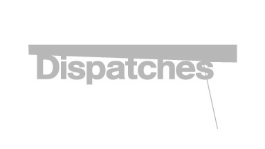 Chanel 4 Dispatches logo
